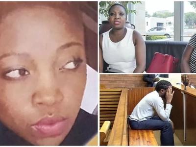 Mother's tenacity leads to breakthrough in daughter's 5-month disappearance (photos, video)