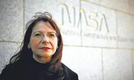 Colombiana es galardonada como la mejor científica hispana del año en Estados Unidos