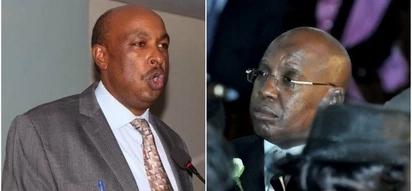 Serikali yaeleza ni kwanini polisi walilivamia boma la Jimmy Wanjigi