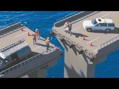 Fallas de construcción épicas que te haran querer golpear a los contratistas que las hicieron