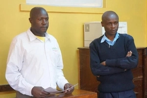 The drama of a Kangemi pastor who slept with a 20-year-old mentally ill girl