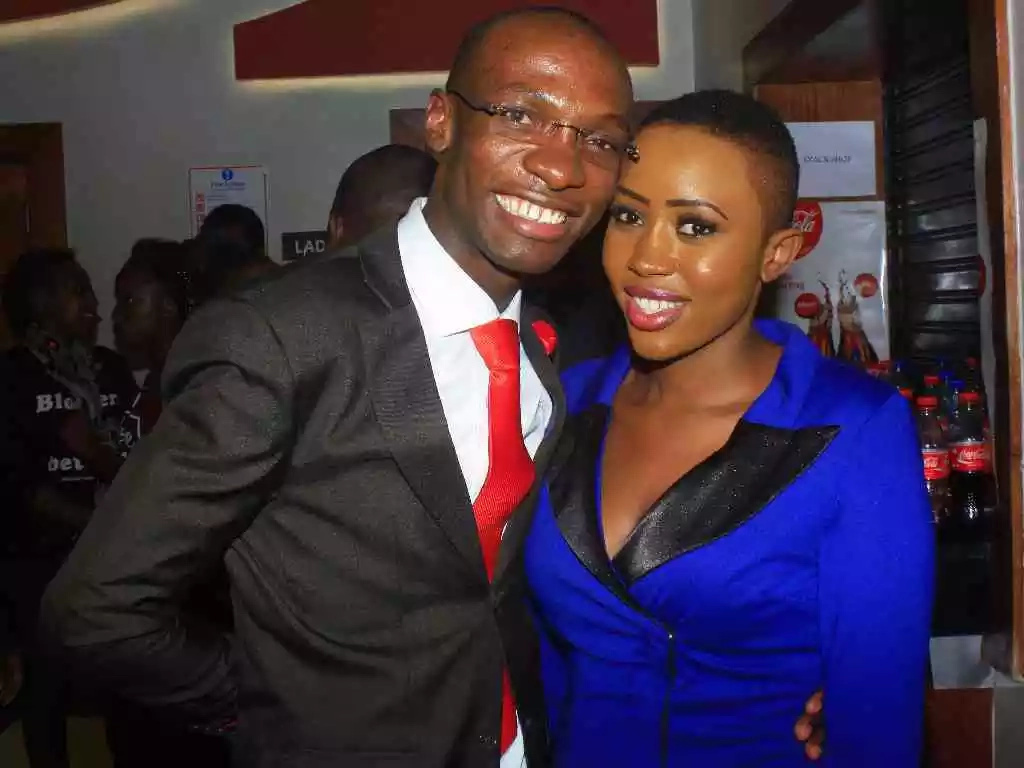 Dr Ofweneke's wife EXPOSES the comedian on Social Media