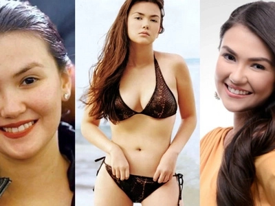 Iba talaga si Angge! Angelica Panganiban dubbed as the new