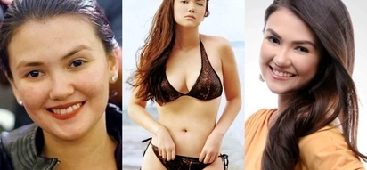 "Iba talaga si Angge! Angelica Panganiban dubbed as the new ""Queen of Crossover"""