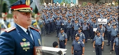 LOOK! Bato names places cops can't visit