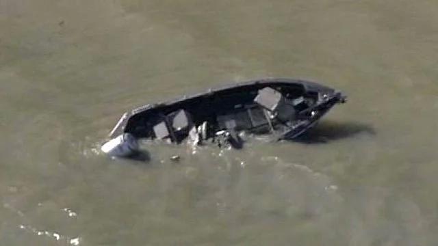 Footballers die in boat accident