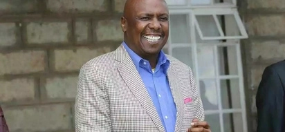 Gideon Moi officially inaugurated as Kabarak University Pro-chancellor by retired President Moi