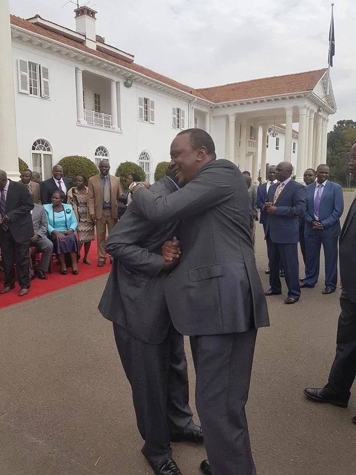 Shutuma zaenea dhidi ya Naibu wa Rais William Ruto