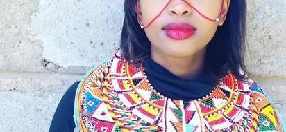 Huyu ndiye mtu ambaye mtangazaji wa Citizen TV Janet Mbugua anamdhamini sana! (picha)