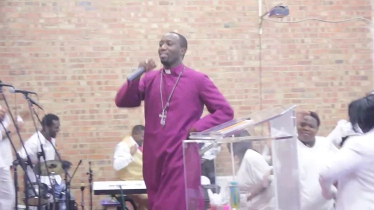 Kenyan church in London fined over 'demon-fighting keshas'