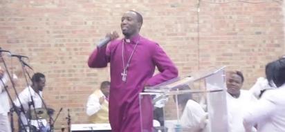 Mbinu ya 'pastor' kuwavutia vijana kanisani inafurahisha, tazama video