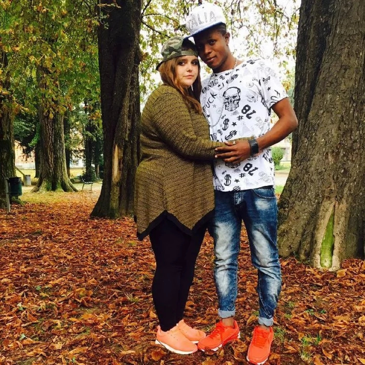 Teenager denied a job for dating a black boyfriend