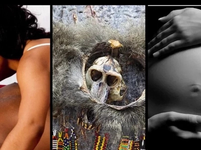 My husband is infertile so I slept with a witch-doctor and my son is 3-year-old now, can I tell him?