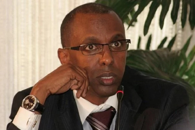 Lawyer Ahmednasir tears apart government for disobeying court orders