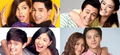 Nakakakilig! 9 most sought-after Pinoy love teams who make us believe in forever