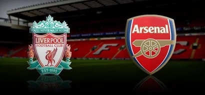 Arsenal Vs Liverpool And All E.P.L Mid-week Fixtures