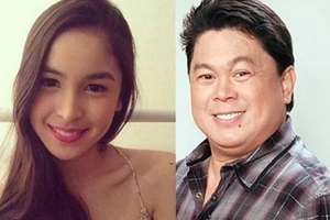 Here's what happened when Dennis Padilla saw daughter Julia at gym
