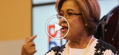 De Lima lambastes Duterte for ¨serialistic¨ attacks on women