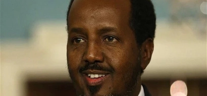 Somalia's president retracts statement on KDF soldiers killed in El Adde