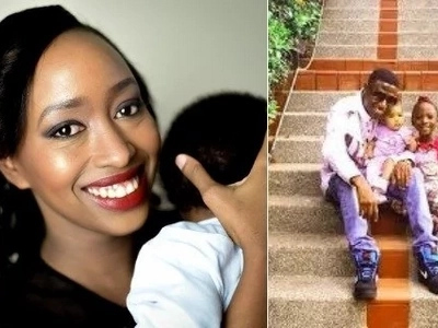 10 Kenyan celebrity babies that definitely have better lives than you