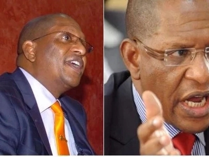 top IEBC officials to be probed by EACC and CID concerning the bungled August 8 election