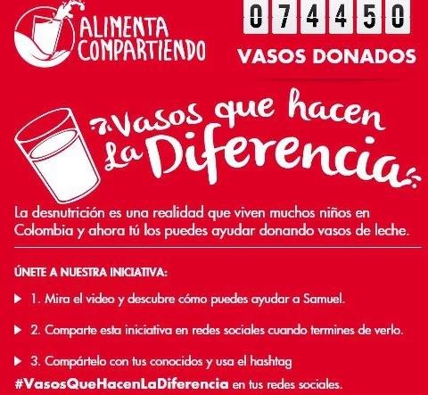 ¡Colombia celebra el Día Mundial de la Leche!
