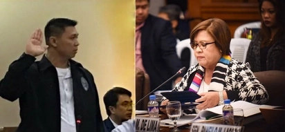 Sinungaling siya! Furious De Lima decries former aide's testimony on alleged relationship w/ Dayan