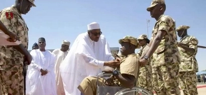 President Buhari's visit a boost to Kenya's war on terror. See how