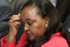 Heat turned on Waiguru's man who implicated DP Ruto allies in NYS scandal