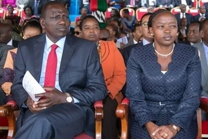 These are Ruto's KNOWN children as news of him cheating on his wife rock the country (photos)