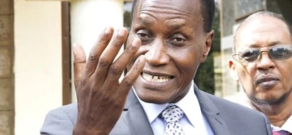 Sossion May Be Jailed For 'Offensive' SMS To Education Minister Kaimenyi