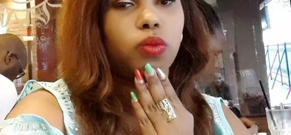 11 unbelievable photos of Machachari actress Mama Tosh that will surely turn on thirsty men