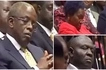 Watch this hilarious video of MPs sleeping through a presidential address