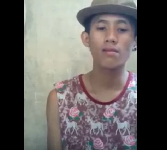 Pinoy shocks netizens after song cover of Bruno Mars hit