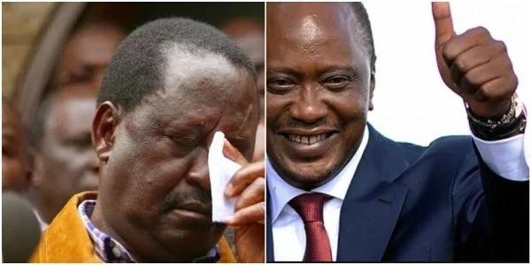 Upinzani wapata pigo huku wanasiasa 30 wakijiunga na Uhuru