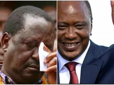 Barua wazi kwa Raila Odinga: Kenya ina demokrasia kwa sababu yako