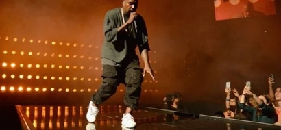 Kanye West in PH: True artists must only be controlled by their truth
