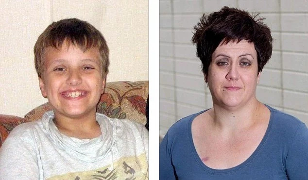 Parents Of Boy, 12, Found Hanged Release Shocking Last Images Of Him In Hospital Bed As A Message To His Bullies