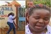 Mwanamke wa Nyeri afanya VITUKO baada ya kupata 'mumewe' akifanya harusi na mwingine (picha)