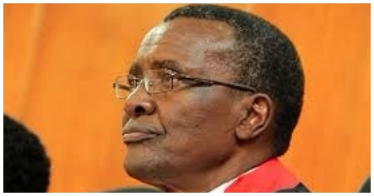 Where is Maraga? Kenyans ask as executive and police ignore court orders