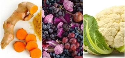 Atención: estos son los 5 súper alimentos para tener una salud perfecta