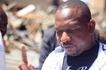 Mike Sonko alia kama mtoto muda mfupi baada ya bintiye kujifungua(VIDEO)