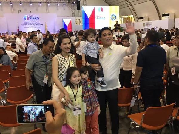 Senators, partylists proclamation: LIVE BLOG