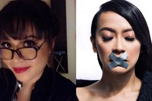 Fearless netizen educates Mocha Uson after the latter harshly bashed VP Leni Robredo