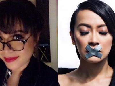 Brave netizen calls out Mocha Uson for harshly bashing Vice-President Leni Robredo