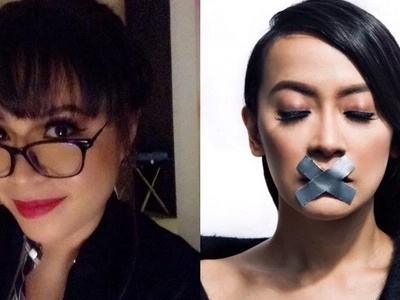 Fearless netizen educates Mocha Uson after the latter harshly bashed VP Leni Robredo