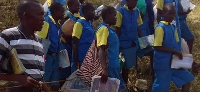 Risasi kutoka kwa wavamizi wa mifugo yamjeruhi mwanafunzi Kerio Valley