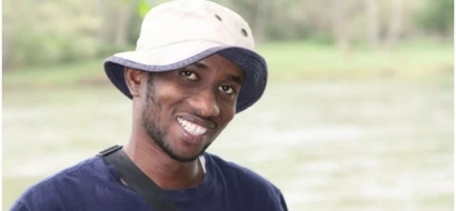 Congrats! Kenyan PhD student's outstanding dissertation wins award, raises Ksh125m for research