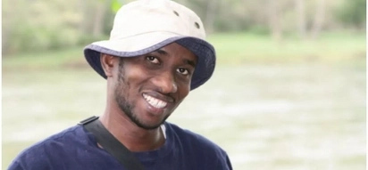 Congrats! Kenyan PhD student's outstanding dissertation wins award, raises Ksh125m for research