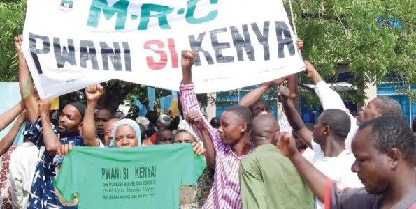 Mike Sonko aweka wazi uhusiano wake na kundi haramu la Mombasa Republic Council